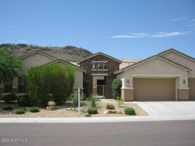 3609 W Jordon Lane, Anthem, AZ 85086 (MLS #5697761) :: 10X Homes