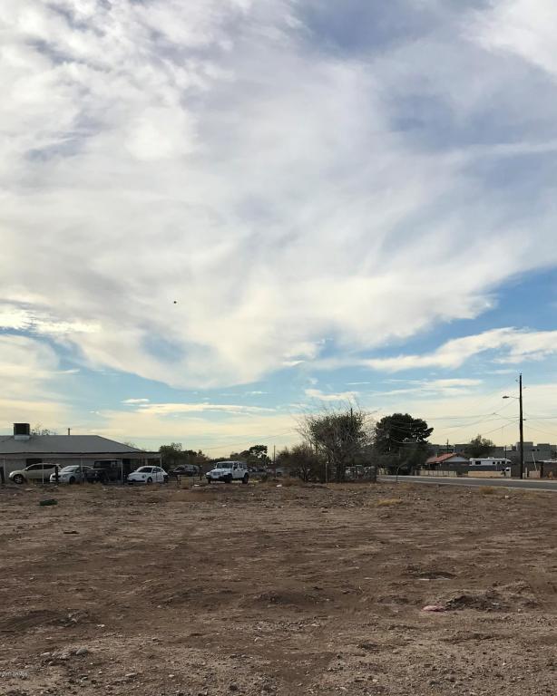 4004 S 12TH Street, Phoenix, AZ 85040 (MLS #5697964) :: Realty Executives