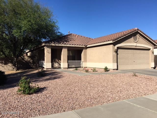 28414 N 32ND Avenue, Phoenix, AZ 85083 (MLS #5697968) :: Realty Executives