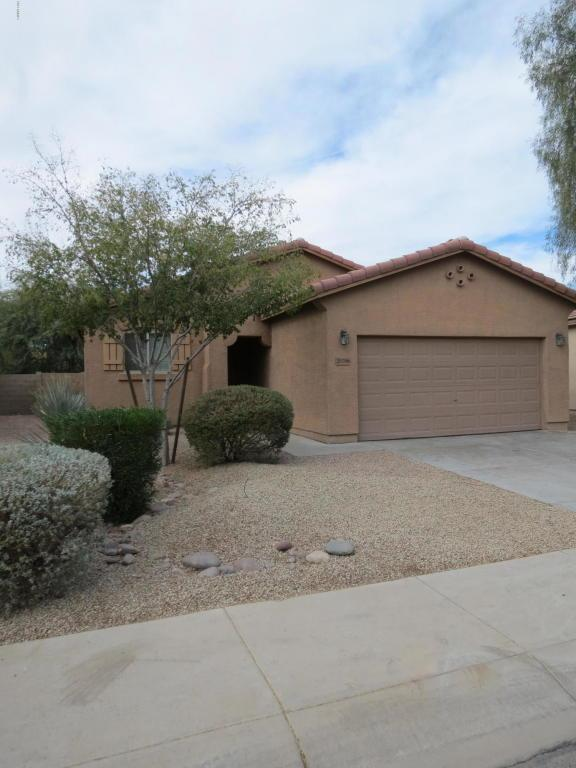 20788 N Alma Drive, Maricopa, AZ 85138 (MLS #5697978) :: Group 46:10