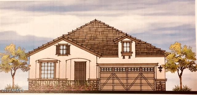 10739 E Mendoza Avenue, Mesa, AZ 85209 (MLS #5698202) :: Group 46:10
