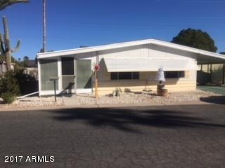 120 N Val Vista Drive #4, Mesa, AZ 85213 (MLS #5698288) :: Group 46:10