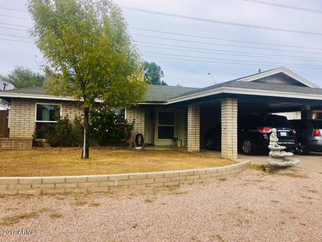 2944 W Villa Theresa Drive, Phoenix, AZ 85053 (MLS #5698352) :: Yost Realty Group at RE/MAX Casa Grande