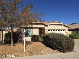 16772 W Sherman Street, Goodyear, AZ 85338 (MLS #5698376) :: Kortright Group - West USA Realty