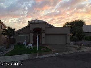 4635 E Bighorn Avenue, Phoenix, AZ 85044 (MLS #5698870) :: Cambridge Properties