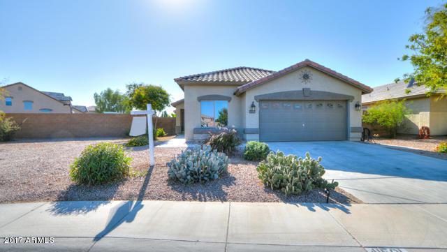 41591 W Corvalis Lane, Maricopa, AZ 85138 (MLS #5699117) :: Revelation Real Estate