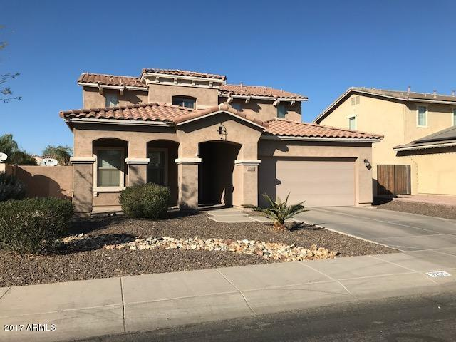3266 E Isaiah Court, Gilbert, AZ 85298 (MLS #5699304) :: The Bill and Cindy Flowers Team