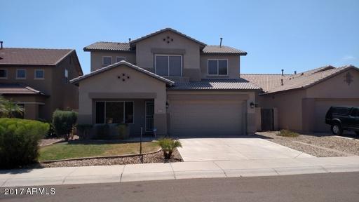 14317 W Weldon Avenue, Goodyear, AZ 85395 (MLS #5699437) :: Kortright Group - West USA Realty