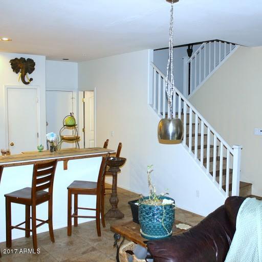 1265 S Aaron #291, Mesa, AZ 85209 (MLS #5699484) :: Revelation Real Estate
