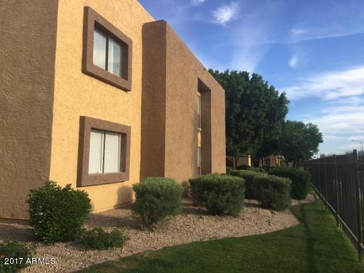 3601 W Tierra Buena Lane #112, Phoenix, AZ 85053 (MLS #5699509) :: 10X Homes