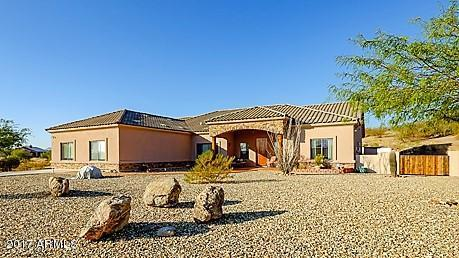 450 Longhorn Road, Wickenburg, AZ 85390 (MLS #5701030) :: Occasio Realty