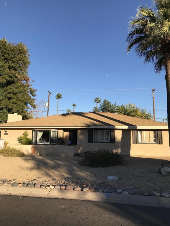 5229 N 18TH Place, Phoenix, AZ 85016 (MLS #5702633) :: Santizo Realty Group