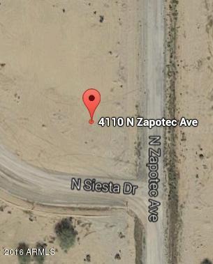 4110 N Zapotec Avenue, Eloy, AZ 85131 (MLS #5702998) :: Yost Realty Group at RE/MAX Casa Grande
