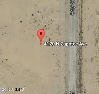 4120 N Zapotec Avenue, Eloy, AZ 85131 (MLS #5703000) :: Yost Realty Group at RE/MAX Casa Grande