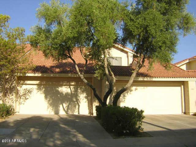 11515 N 91ST Street #244, Scottsdale, AZ 85260 (MLS #5703452) :: Brett Tanner Home Selling Team