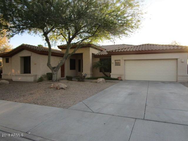 14831 W Hillside Street, Goodyear, AZ 85395 (MLS #5703618) :: Kortright Group - West USA Realty