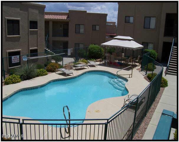 16631 E Westby Drive #106, Fountain Hills, AZ 85268 (MLS #5704707) :: Private Client Team