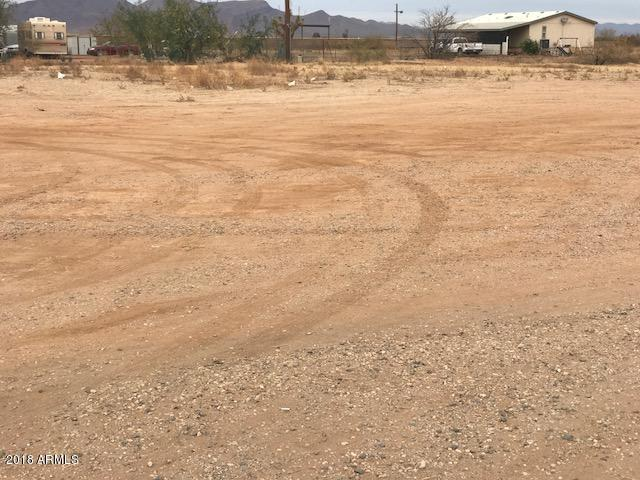 506xxx W Highway 60 Highway, Aguila, AZ 85320 (MLS #5704745) :: Brett Tanner Home Selling Team