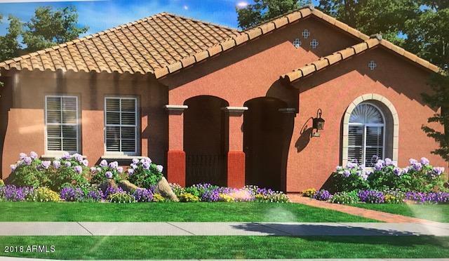 4156 E Cynthia Street, Gilbert, AZ 85295 (MLS #5705624) :: The Wehner Group