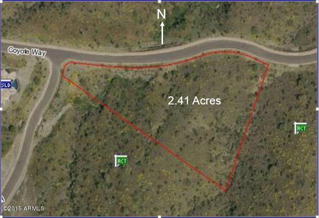 14019 E Coyote Way, Fountain Hills, AZ 85268 (MLS #5705821) :: Phoenix Property Group