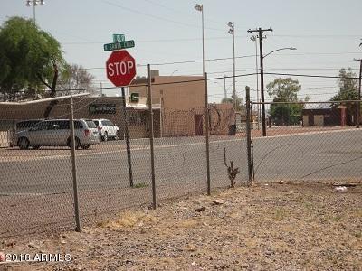 301 E 1ST Street, Eloy, AZ 85131 (MLS #5706208) :: Brett Tanner Home Selling Team