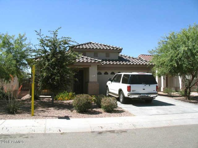 8053 W Caron Drive, Peoria, AZ 85345 (MLS #5706503) :: The Wehner Group