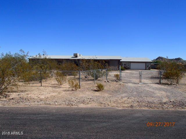 13601 S Hermit Road, Buckeye, AZ 85326 (MLS #5707069) :: The Everest Team at My Home Group