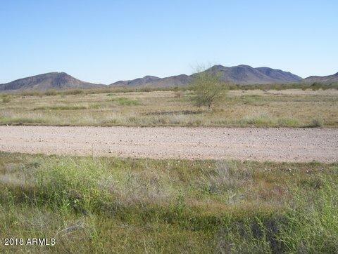 0 Parcel 1C Of Parcel 21, Tonopah, AZ 85354 (MLS #5707813) :: Brett Tanner Home Selling Team