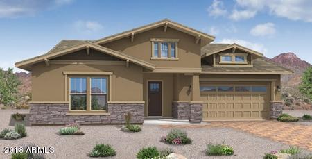 4801 S Easton Lane, Mesa, AZ 85212 (MLS #5707982) :: Kortright Group - West USA Realty