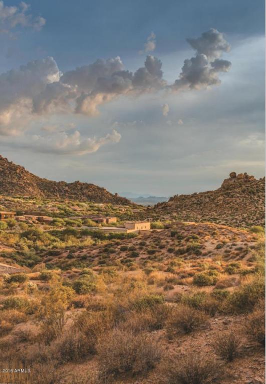11307 E Pinon Drive, Scottsdale, AZ 85262 (MLS #5709491) :: Occasio Realty