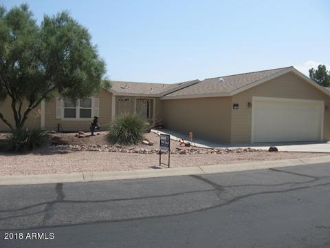 709 S Windy Hill Drive, Roosevelt, AZ 85545 (MLS #5709835) :: My Home Group