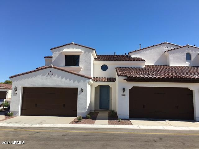 14200 W Village Parkway #136, Litchfield Park, AZ 85340 (MLS #5710349) :: Ashley & Associates