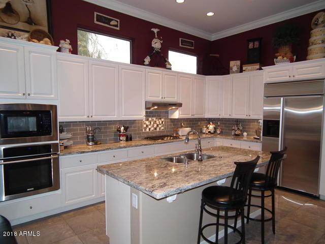 42413 N Long Cove Way, Anthem, AZ 85086 (MLS #5710385) :: The Daniel Montez Real Estate Group