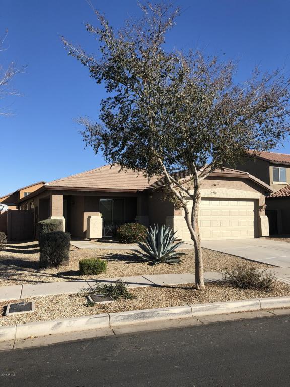 11166 W Tonto Street, Avondale, AZ 85323 (MLS #5710595) :: Brent & Brenda Team