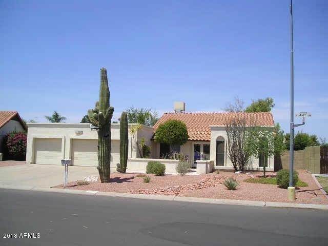 17840 N 44TH Avenue, Glendale, AZ 85308 (MLS #5710624) :: Brent & Brenda Team