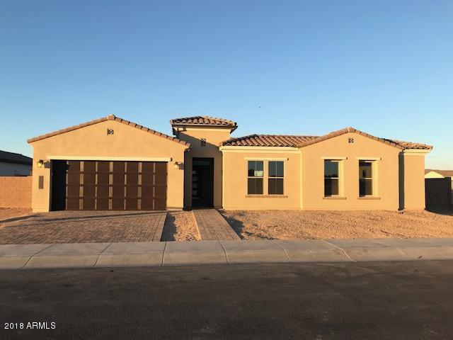 9608 W Villa Lindo Drive, Peoria, AZ 85383 (MLS #5711355) :: Ashley & Associates