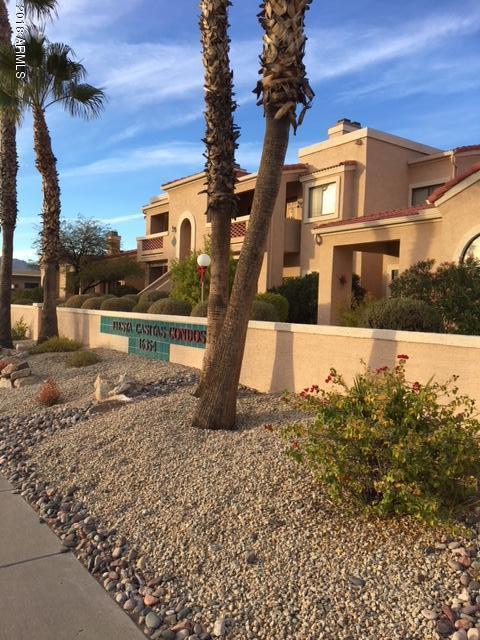 16354 E Palisades Boulevard #3201, Fountain Hills, AZ 85268 (MLS #5711426) :: Kepple Real Estate Group