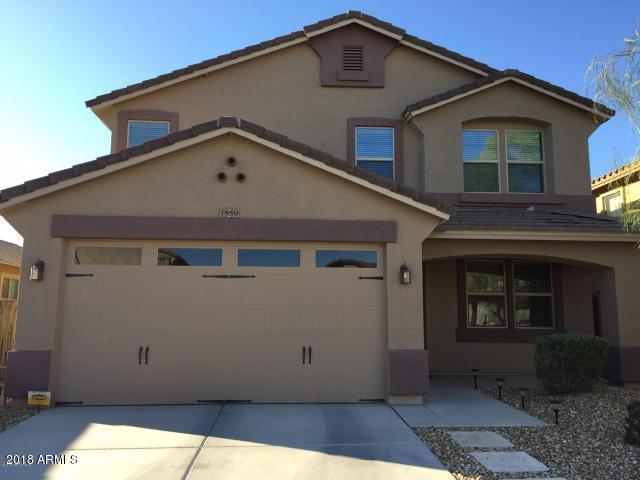 7559 W Andrea Drive, Peoria, AZ 85383 (MLS #5711501) :: The Worth Group