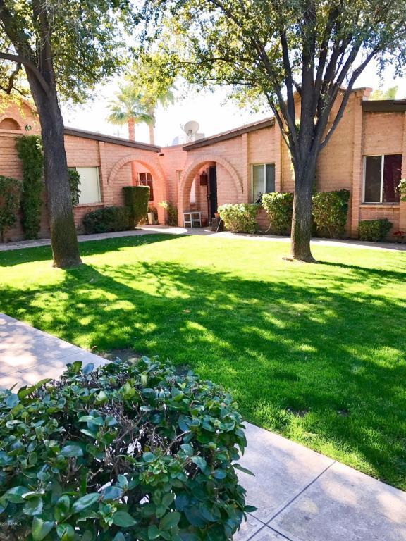 3002 N 32ND Street #3, Phoenix, AZ 85018 (MLS #5711582) :: Lux Home Group at  Keller Williams Realty Phoenix