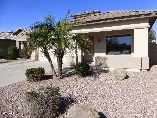 12370 W Adams Street, Avondale, AZ 85323 (MLS #5711740) :: The Daniel Montez Real Estate Group