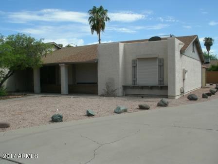 5111 W Eugie Avenue, Glendale, AZ 85304 (MLS #5711876) :: The AZ Performance Realty Team