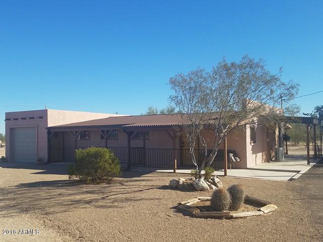 50190 W Jennifer Road, Maricopa, AZ 85139 (MLS #5712326) :: The Pete Dijkstra Team