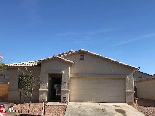 2309 N 92ND Drive, Phoenix, AZ 85037 (MLS #5712371) :: Santizo Realty Group