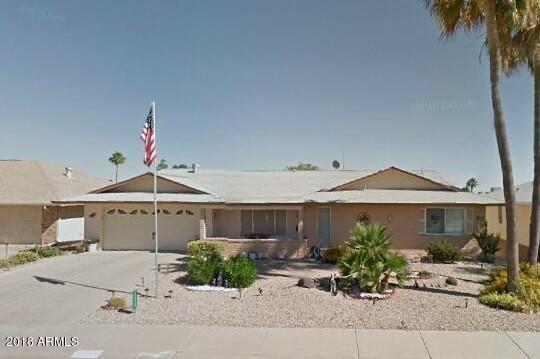 12523 W Butterfield Drive, Sun City West, AZ 85375 (MLS #5712471) :: Desert Home Premier