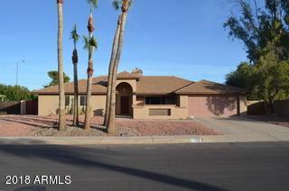 1305 N Pomeroy, Mesa, AZ 85201 (MLS #5712734) :: Keller Williams Realty Phoenix