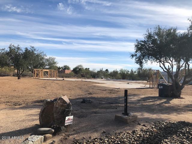 8101 E Camino Adele, Scottsdale, AZ 85255 (MLS #5712775) :: The Pete Dijkstra Team