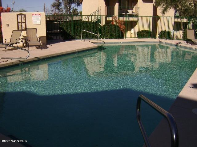 12440 N 20TH Street #116, Phoenix, AZ 85022 (MLS #5712785) :: The Pete Dijkstra Team