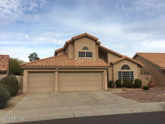 9010 E Palm Ridge Drive, Scottsdale, AZ 85260 (MLS #5712787) :: The Pete Dijkstra Team