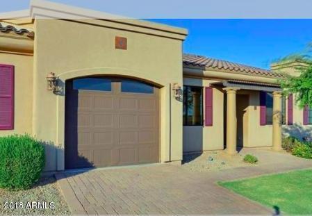 4241 N Pebble Creek Parkway N #41, Goodyear, AZ 85395 (MLS #5713496) :: Essential Properties, Inc.