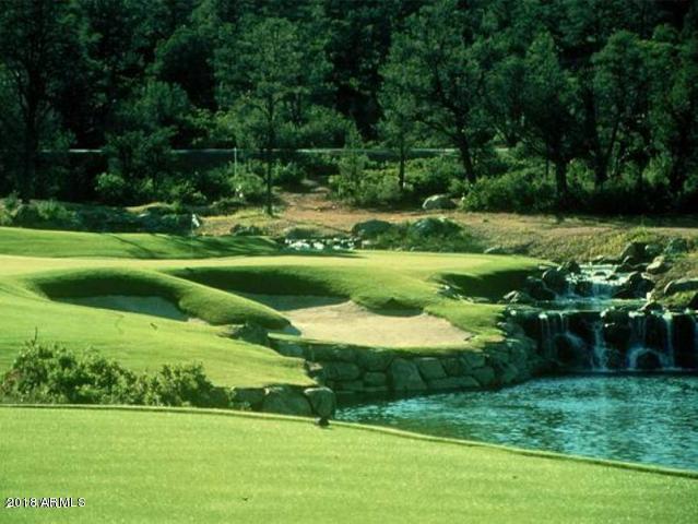 1004 N Scenic Drive, Payson, AZ 85541 (MLS #5713542) :: Brett Tanner Home Selling Team